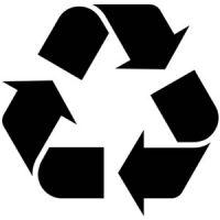 Símbolo Internacional da Reciclagem
