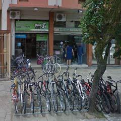 Bike Art fachada