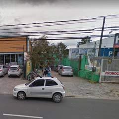 fachada dudu bike shop
